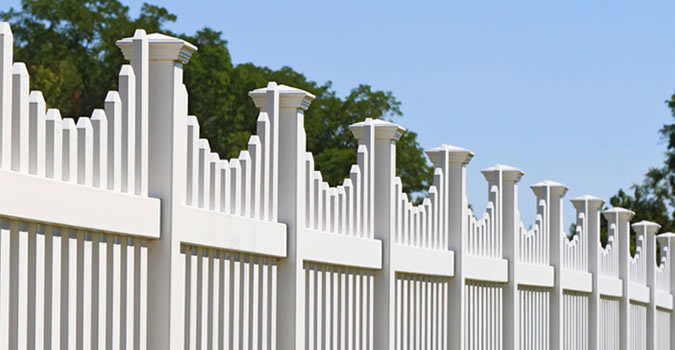 Fence Painting in Dallas Exterior Painting in Dallas