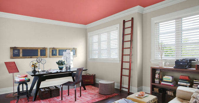 Interior Painting in Dallas High quality
