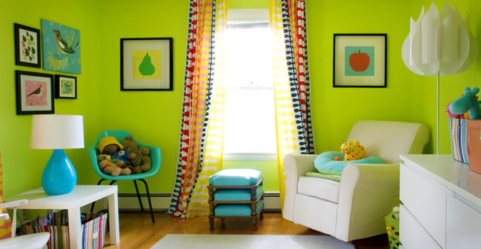 Interior Painting Services Dallas