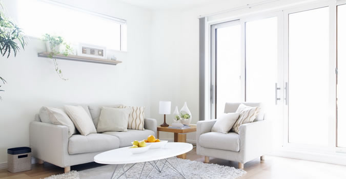 Interior Painting Services in Dallas